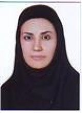 Doctor Azra Izanloo Research Director