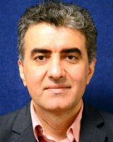 Doctor Azim Mirzazadeh Associate Professor of Internal Medicine