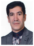 Doctor Musa Abedini Associated Professor, University of Mohaghegh Ardabili