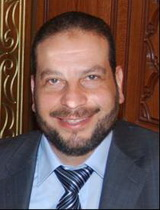 Doctor Ayman  Batisha Department of  Environment and Climate Research Institute National Water Research Center, EGYPT