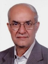 Doctor Ali Reza  Mesdaghinia Professor, Tehran University of Medical Sciences, Iran