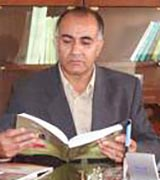 Doctor Ali  Haerian Ardakani Professor Ferdowsi University of Mashhad  Materials Engineering
