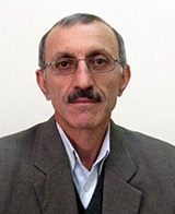 Doctor Seyed Mohamad Farogh Hoseini Associate Professor - University of Tehran