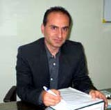 Doctor Mohammad Reza Talaie  Department of Chemical Engineering, Isfahan University, Isfahan. Iran.