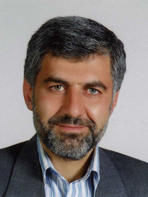 Doctor Amir Kavussi Associate Professor. Tarbiat Modares University, Tehran, Iran