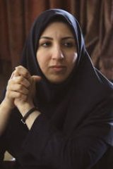 Doctor Azadeh  Najjarzadeh Assistant Professor of Nutrition, Shahid Sadoughi University of Medical Sciences, Iran